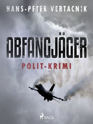 cover image of Abfangjäger