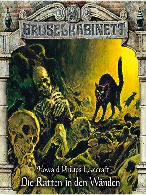 cover image of Gruselkabinett, Folge 138