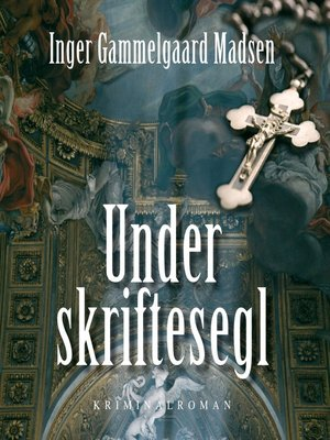 cover image of Under skriftesegl