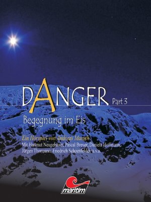 cover image of Danger, Part 3