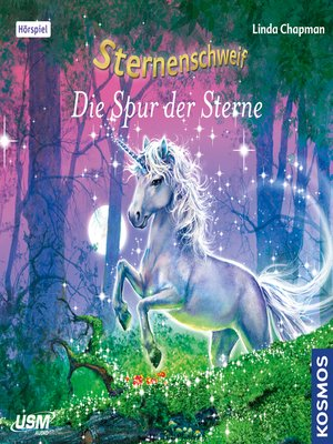 cover image of Sternenschweif, Teil 45
