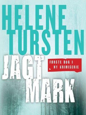 cover image of Jagtmark--Embla Nyström 1