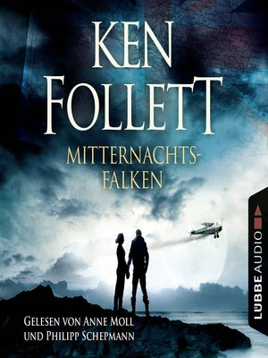 cover image of Mitternachtsfalken