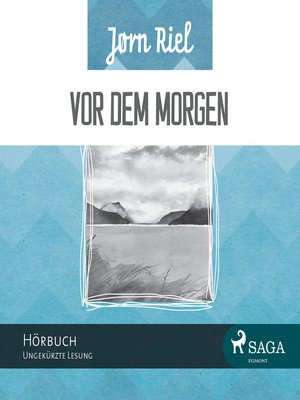 cover image of Vor dem Morgen