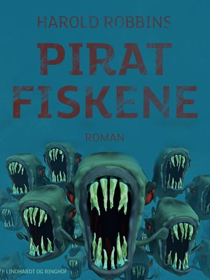 cover image of Piratfiskene