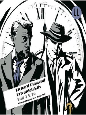 cover image of Richard Diamond, Folge 9