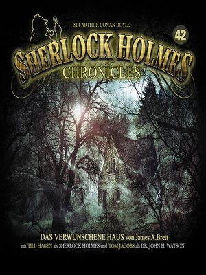 cover image of Sherlock Holmes Chronicles, Folge 42