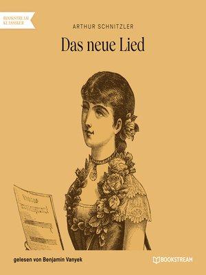 cover image of Das neue Lied