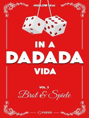 cover image of In a Da Da Da Vida