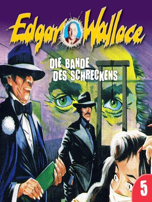 cover image of Edgar Wallace, Folge 5
