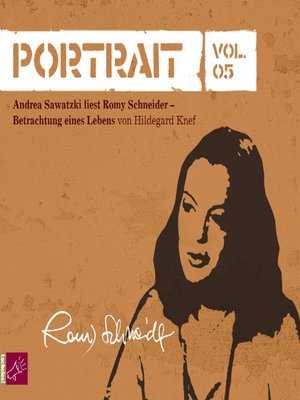 cover image of Portrait