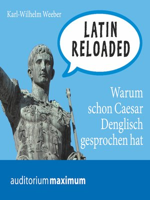 cover image of Latin Reloaded