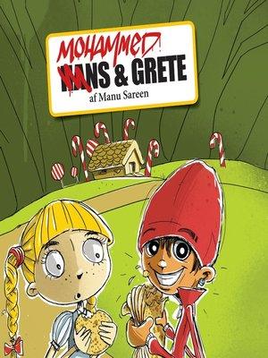 cover image of Mohammed & Grete