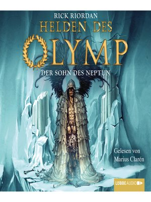 cover image of Helden des Olymp, Teil 2