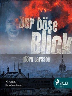 cover image of Der böse Blick