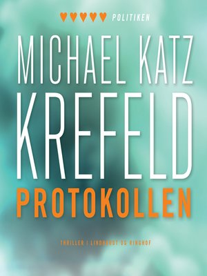 cover image of Protokollen