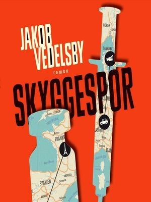 cover image of Skyggespor