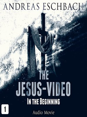 cover image of The Jesus-Video, Episode 1