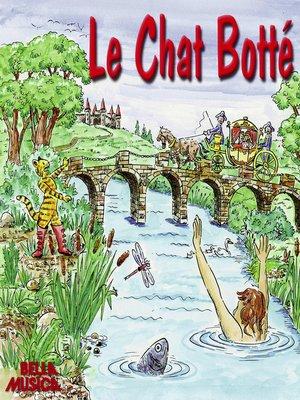 cover image of Le Chat Botté