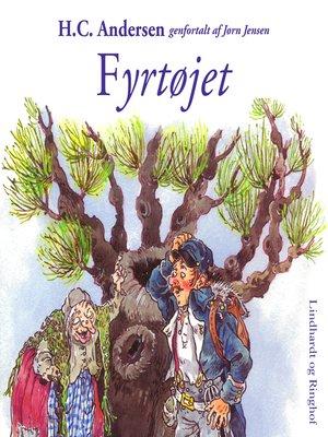 cover image of Fyrtøjet