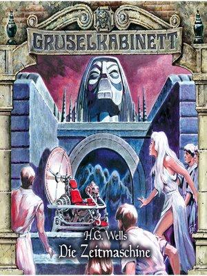 cover image of Gruselkabinett, Folge 123
