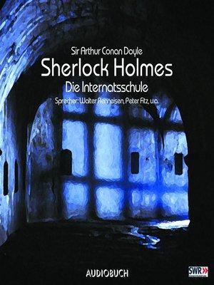 cover image of Sherlock Holmes, Folge 3