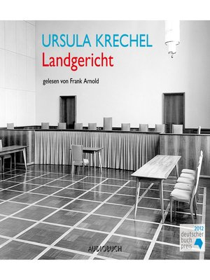 cover image of Landgericht