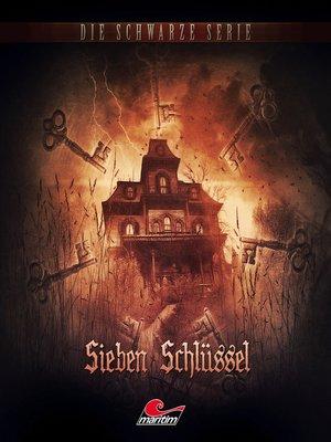 cover image of Sieben Schlüssel