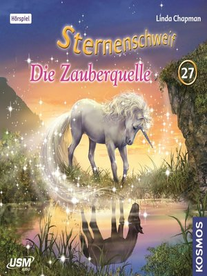 cover image of Sternenschweif, Teil 27