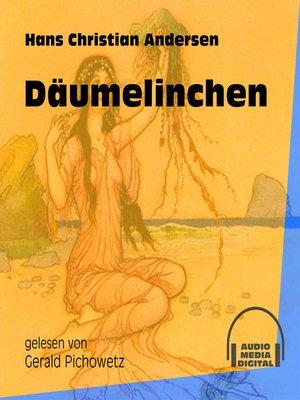 cover image of Däumelinchen
