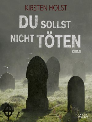 cover image of Du sollst nicht töten