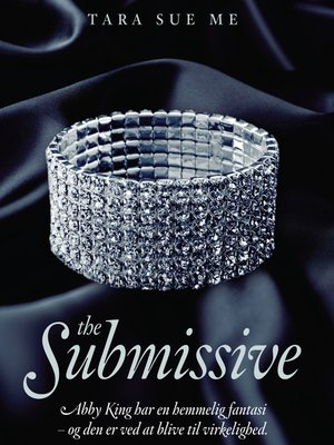 cover image of The Submissive--The Submissive 1