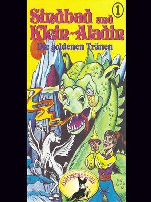 cover image of Sindbad und Klein-Aladin, Folge 1