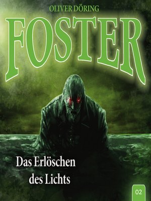 cover image of Foster, Folge 2