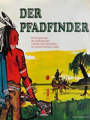 cover image of J. F. Cooper, Der Pfadfinder