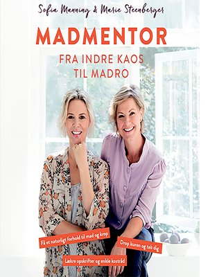 cover image of Madmentor