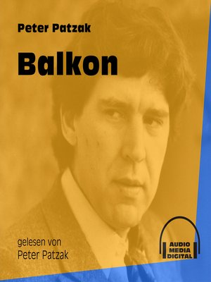 cover image of Balkon