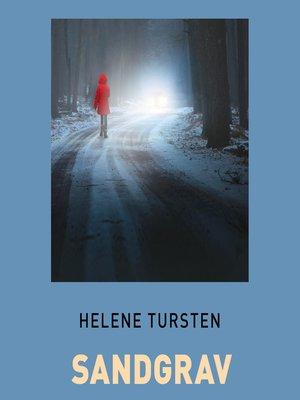 cover image of Sandgrav--Embla Nyström 2