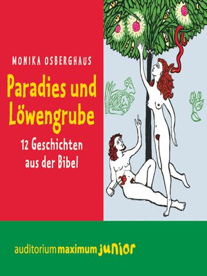 cover image of Paradies und Löwengrube