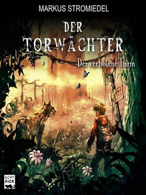 cover image of Der Torwächter, Teil 3