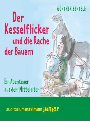 cover image of Der Kesselflicker und die Rache der Bauern