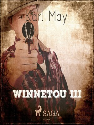 cover image of Winnetou III