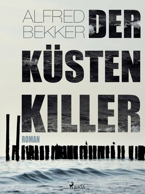 cover image of Der Küstenkiller