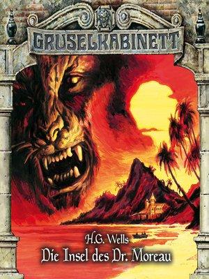 cover image of Gruselkabinett, Folge 122
