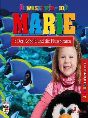 cover image of Gewusst wie--mit Marie, 1