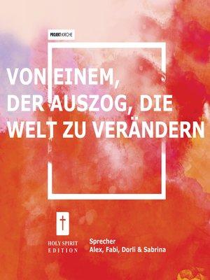 cover image of Projekt Kirche--Nehemia