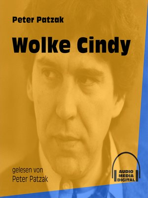cover image of Wolke Cindy