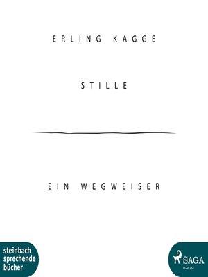 cover image of Stille--Ein Wegweiser