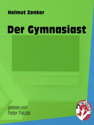 cover image of Der Gymnasiast