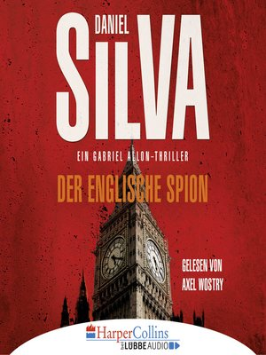 cover image of Der englische Spion